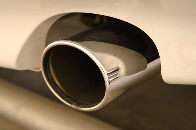 645 bmw exhaust macro