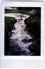 Stream, Steve Bowbrick