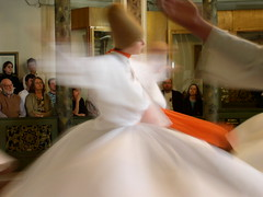 Whirling Dervishes by Meir Jacob | מאיר יעקב