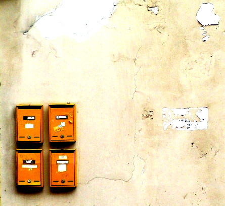 Four Boxes by Tal Bright, on Flickr