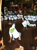 8th. Batizado of Beija-Flor - XIV (carf) Tags: girls brazil art boys sport brasil kids children hope dance kid community capoeira child hummingbird traditions esperança social skills folklore philosophy martialarts batizado capoeirabeijaflor beijaflor ecbf