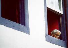 Na espreita ... (Luiz Alberto) Tags: minas ouropreto