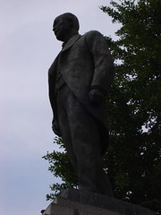 Masaru Inoue, father of the Japanese railways