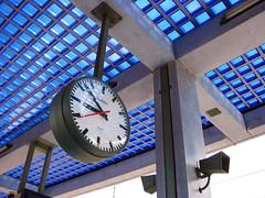 Hannover Train Station