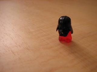 Gummi Vader