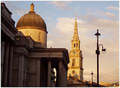 National Gallery, London - September 2004