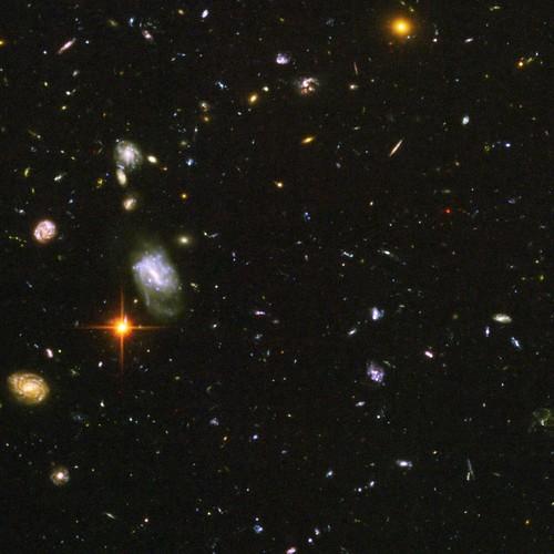 astronomy hubble bbb cosmicstring csl1 murraymesh gravitationallens astrodeep millenniumsimulation hubbleultradeepfield hudf brightblueblazers