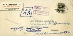 Emmanuel Letter 4_1 (1922) (Franz Loewenherz) Tags: emanuelloewenherz 1922