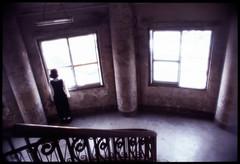 Lost Horizon IV (TommyOshima) Tags: japan tokyo bravo predigital 1997 exellentpredigital gloomyheart fivestarsgallery dojunkaiapartment