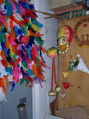 Marionette (General Wesc) Tags: marionette bird feathers