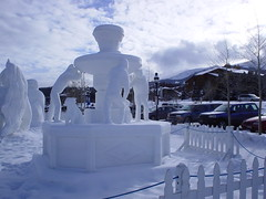 DSC00387 (spacecowboyco) Tags: icesculptures ice sculptures space cowboy breckenridge colorado