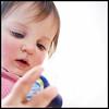 cornered (toyfoto) Tags: playing raw babyofmine backlit directionallight tc28closeup utatawiththeants