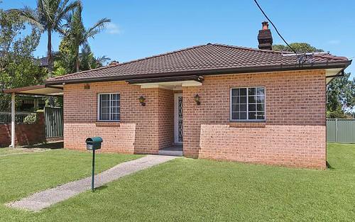 23 Hubert Street, Fairfield NSW