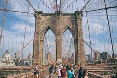 DSC04471 (e240358) Tags: brooklyn newyork usa america bridge sony a77mk2 sigma1750