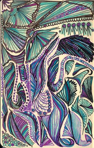 Moleskine doodle-13