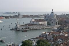 Basilica di Santa Maria della Salute from St. Mark's Campanile (2006-05-596)