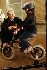 CCC's Holiday Bike Drive