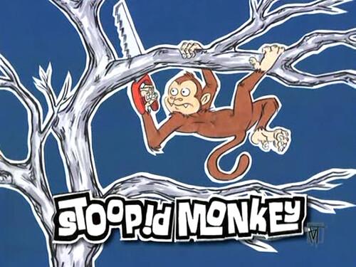 Stoopid Monkey Games Stoopid Monkey