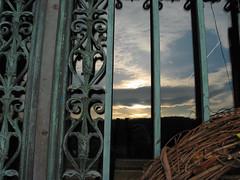 Front Door: Mount Saint Peter Catholic Church