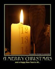 Christmas Card by momse2600 (ho ho ho)