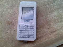 Telefono SMC Skype wifi