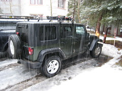 (mikemccurdy07) Tags: jeep tahoe unlimited jk wrangler