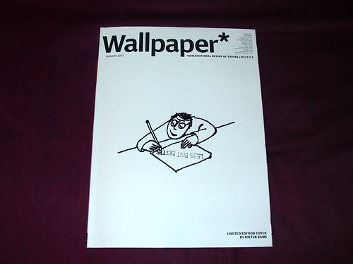 wallpaper magazine photos. Edition Wallpaper magazine