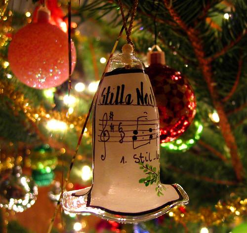 weihnachtkugel weihnachtbaum advent elise hennek