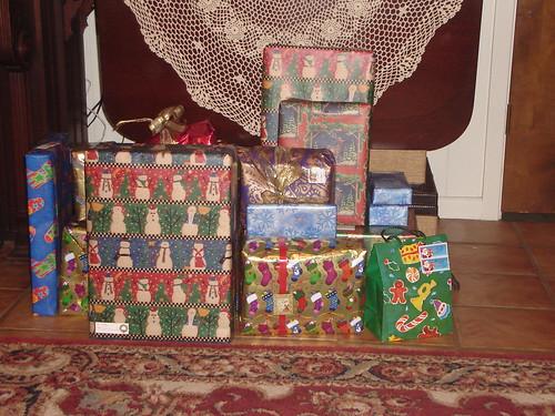 Xmas gifts 2006: 2