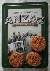 20061226_05 64 Anzac Biscuits (williewonker) Tags: cookie australia victoria biscuit hunt anzac scavenger werribee friendlychallenges