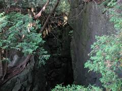 Kelso Hiking Sept 06 225 (travellingzenwolf) Tags: hiking kelso escarpment zenwolf