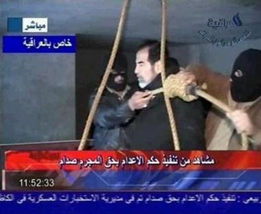Saddam execution   4