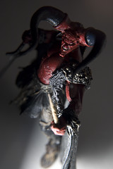 Darkness (Ben Northern) Tags: studio toy actionfigure darkness dramatic legend timcurry macfarlanetoys bennorthern