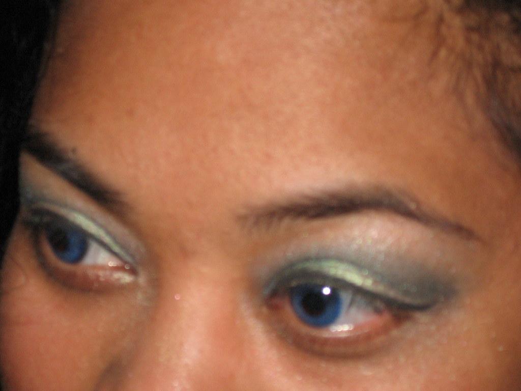 Club Make-up Effort Gone To Waste