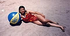 Selime, Burgas, Bulgaria (ali eminov) Tags: selime beaches blackseacoast beachballs women burgas bulgaria