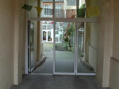 Essen entrance 4