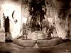 Roman Fountain (mattrkeyworth) Tags: rome fountain ancient roman sony p12 dscp12 mattrkeyworth