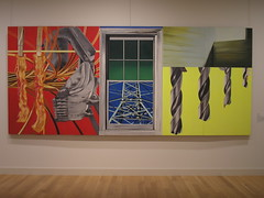 James Rosenquist (umtitled) Tags: james rosenquist
