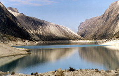 Paron Lake (MarcoIE) Tags: world travel mountains tourism southamerica sports nature living amazing outdoor happiness viajes andes wilderness adrenaline destinations topshots worldwidelandscapes natureselegantshots panoramafotogrfico thebestofmimamorsgroups