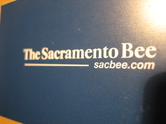 The Sacramento Bee