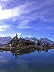 Hrzlisee 1860 m..M. (michaelGro) Tags: travel blue sky alps landscape geotagged switzerland bravo hiking 06 helluva magicdonkey interestingness83 specland superaplus aplusphoto travelerphotos goldenphotographer favemegroup3 favemegroup5 favemegroup6 wowiekazowie diamondclassphotographer superhearts