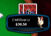 Full Tilt Poker Screen Names