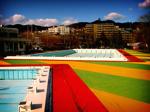 empty pool 1