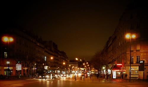 Avenue des Gobelins