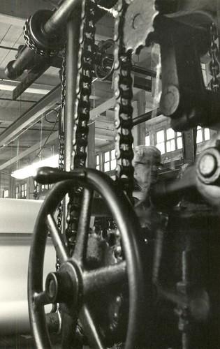 Robertson Paper Worker