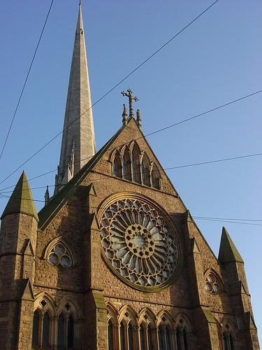St Walburge