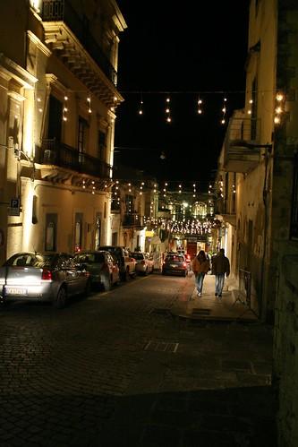 Corso Umberto I, Noto