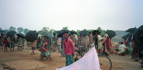 Market Day,  Purulia District 00018