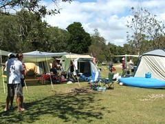 Tent City (Dewatt) Tags: crowdy
