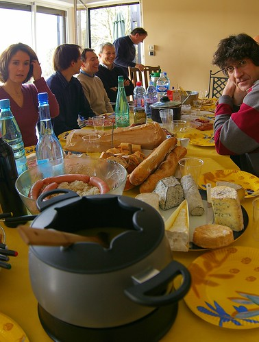 fondue, fun, restaurants, foods, menu, recipes, utensils, beverages